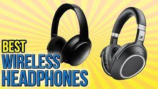 Video The Best Wireless Headphones You Can Buy Right Now! Top 10 Wireless Headphones to Buy!!! download MP3, 3GP, MP4, WEBM, AVI, FLV Juli 2018