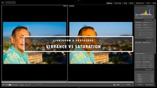 EP.40 ความแตกต่างระหว่าง Vibrance กับ Saturation ตอนที่ 1