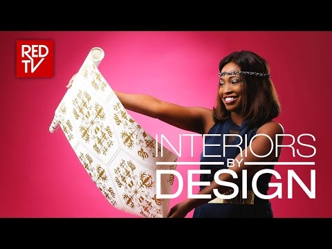 INTERIORS BY DESIGN  EPISODE 9