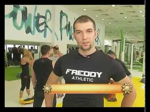 Group Personal Training la Neatza cu Razvan si Dani