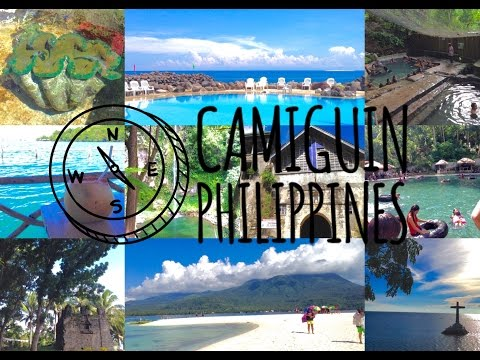 Travel Vlog: Camiguin