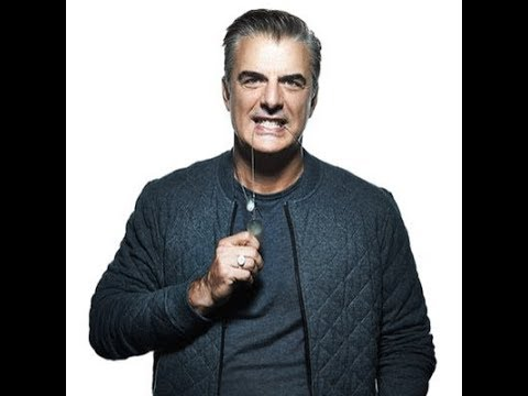 Chris Noth  wife  son