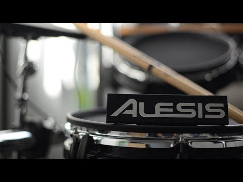 Personal Review of Alesis DM10 X Mesh Kit - TheKays