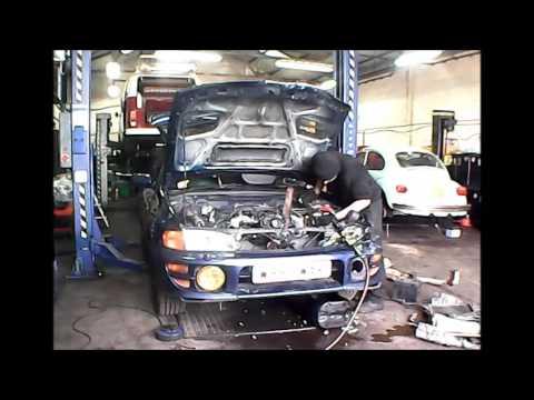 Subaru EJ20 Engine | Engine Review