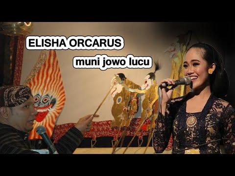 LUCU SINDEN ELISA ORCARUS ALASO MUNI GOWOK TETEK