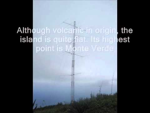 D4C D44AC Sao Vicente Island