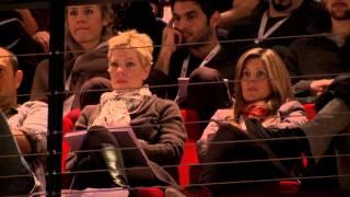 Inspiration is for amateurs: Viktor Koen at TEDxAthens