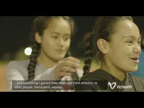 Wyndham Track and Field - helping Victorians get active through a VicHealth Active Club Grant
