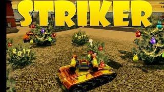 Tanki Online  Striker