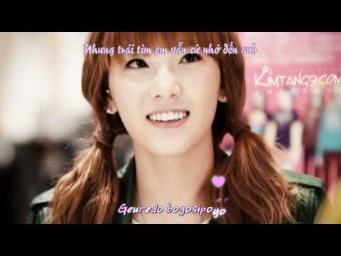 Jessica Jung Ost Dating Agency Cyrano