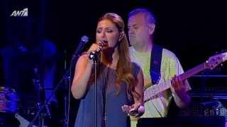 Helena Paparizou - Pirotehnimata / Stin Kardia Mou Mono Thlipsi (Live @ South Coast 2013)
