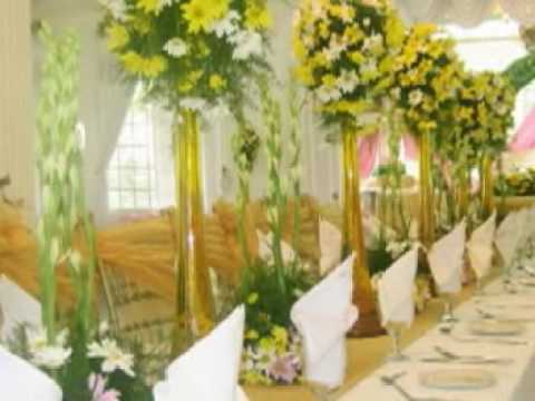 Blue Gardens Wedding and Events Venue 2009 YouTube
