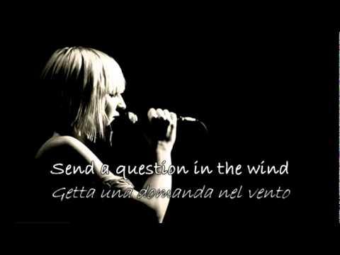 Sia - Lullaby (Testo e Traduzione)