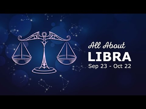 types of libra horoscope