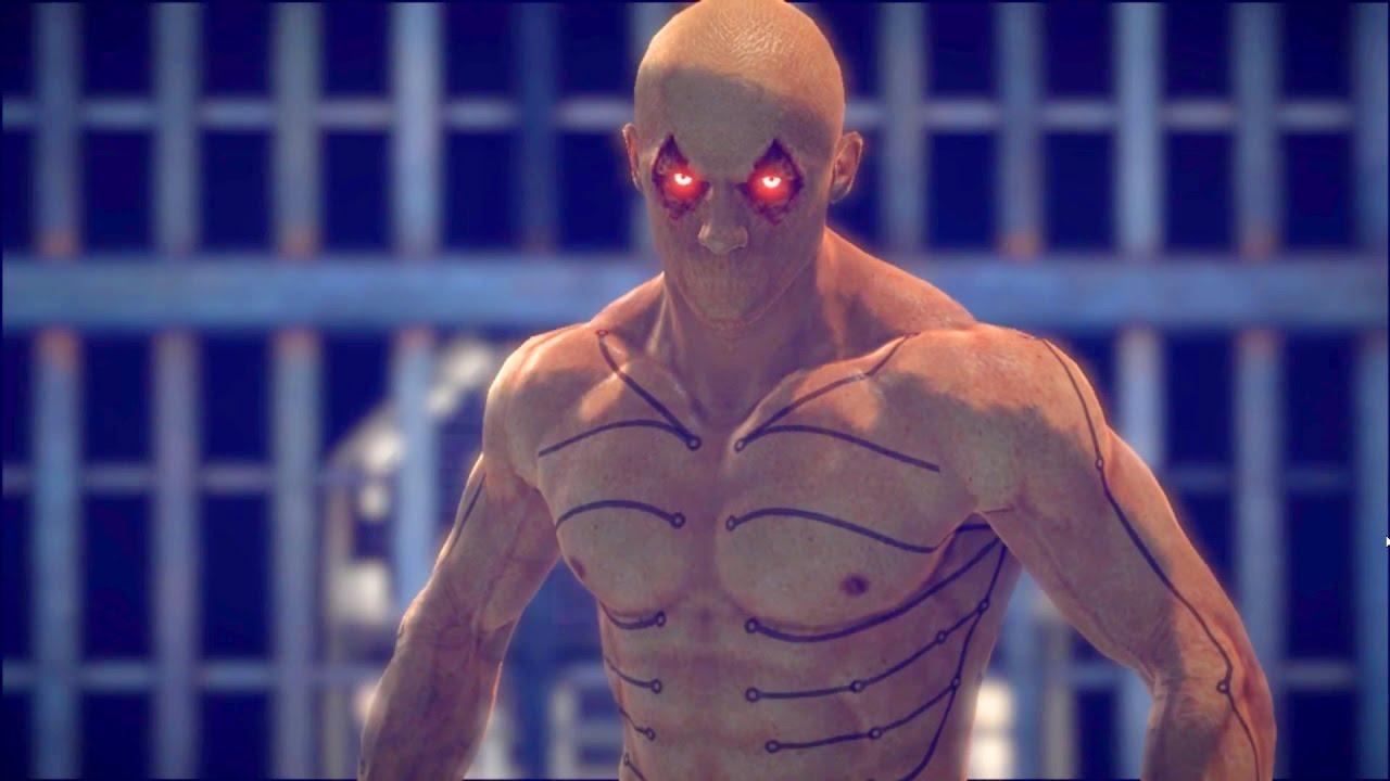 Logan Kills Deadpool: Final Boss Battle (X-Men Origins: Wolverine Game |  Stryker's Island)