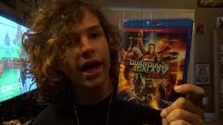 Movie Pickup - Guardians Of The Galaxy Vol.2