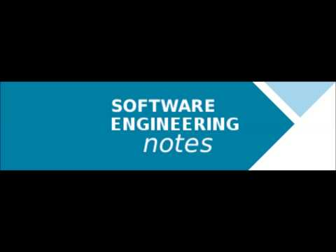Software Engineering Midterm Review