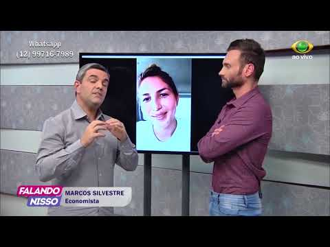 FALANDO NISSO 15 05 2018 PARTE 02