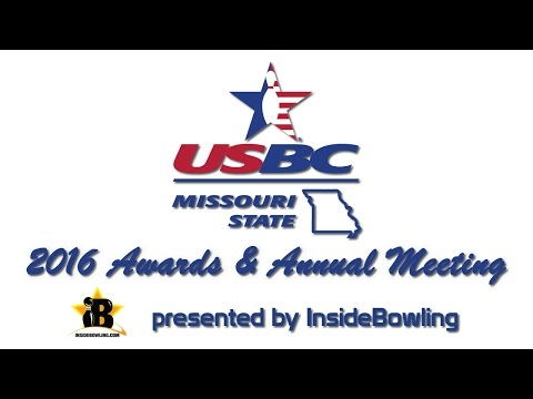 2016 Missouri State USBC Annual Meeting
