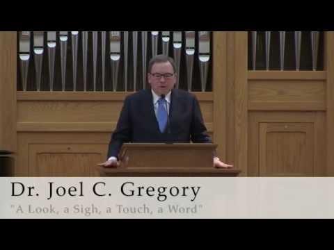 Joel Gregory