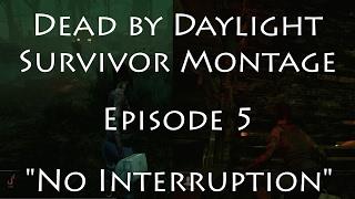 Dead by Daylight - Survivor Juke Montage - Episode 5