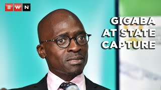 Former Public Enterprises Minister Malusi Gigaba appeared before the state capture commission of inquiry on 27 May 2021 and responded to the allegations his estranged wife, Norma Mngoma. Here's are the highlights.  #StateCapture #Gigaba