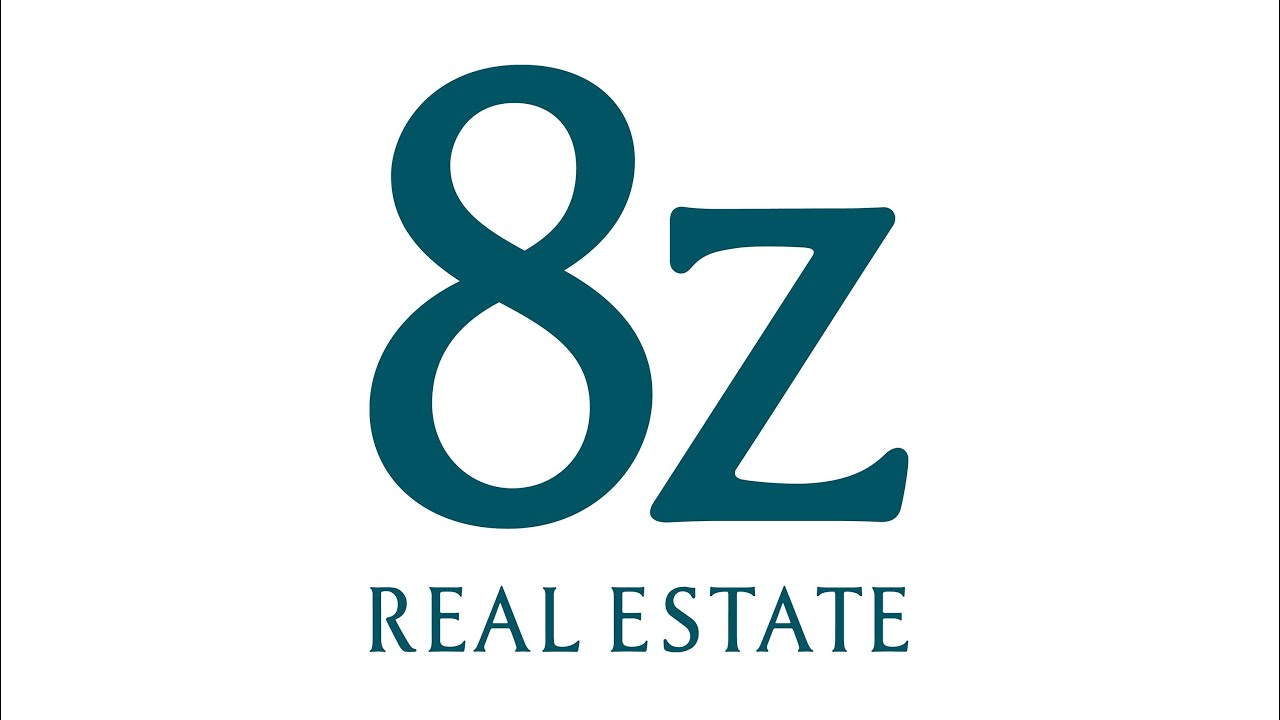 Image result for 8z real estate logo
