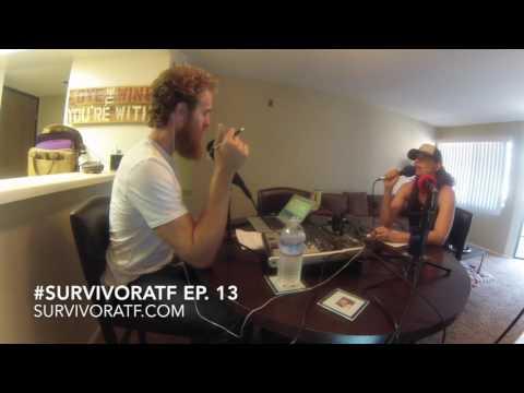 #SurvivorATF Episode 13 Preview