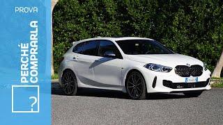 BMW Serie 1 (2019) | Perché comprarla e... perché no