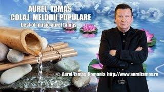 Aurel Tamas Super Colaj Melodii Populare