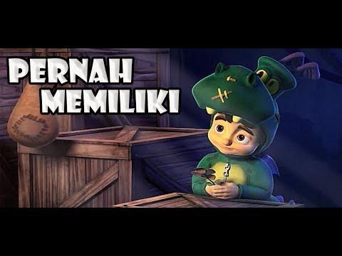 D'MASIV Rossa feat David NOAH - Pernah Memiliki ( Animated Cover )