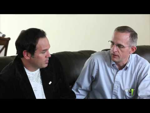 Dr. Hennen Welcome and Ron Williams Interview