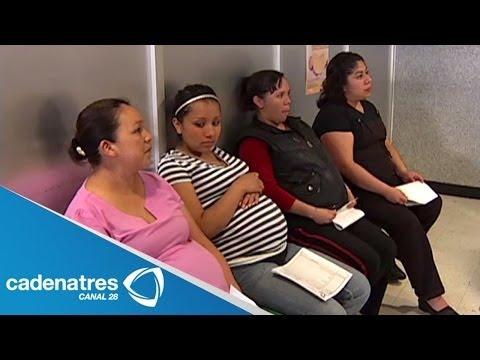 Discriminación en los servicios médicos y el alcoholismo en la juventud en Semanal 28 21/10/13