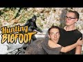 WORST HUNTERS EVER - Finding Bigfoot Gameplay with Steven Suptic