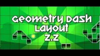 2.2 Layout - Geometry Dash [2.2 beta]