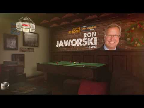 Ron Jaworski: Wentz needs a better supporting cast (12/22/16)