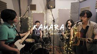 KAMARA - LIVE IN STUDIO (Full Performance Film)