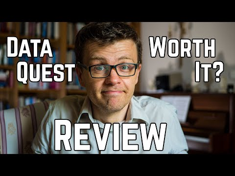 Dataquest Review: Worth Buying Their DATA SCIENCE Course?