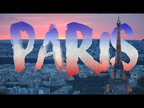 PARIS TRAVEL GUIDE 2018! THE BEST HOW TO TRAVEL PARIS VIDEO GUIDE!