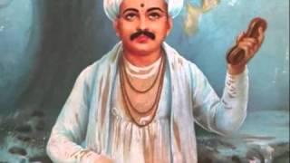 Anandache dohi anand tarang Sant Tukaram YouTube 360p