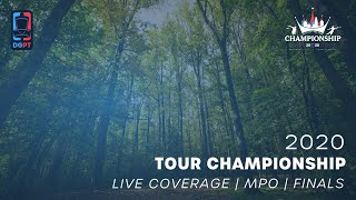 2020 Disc Golf Pro Tour Championship | MPO | Final Round