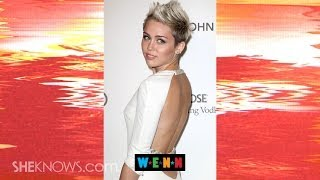 Miley Cyrus Drug Overdose to Blame for Hospitalization? - The Buzz
