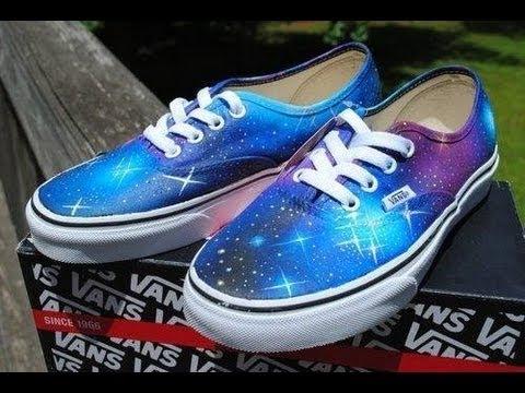 f8d6587315d2 Vans Galaxy