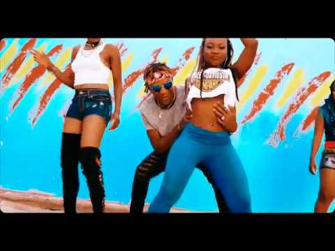 Richbizzy (Ungayende Kumunzi so)  ft Crew Gofficial  videos hot by reddot