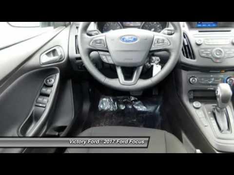 2017 Ford Focus Dyersville, Dubuque, Cedar Rapids, Manchester IA CH521