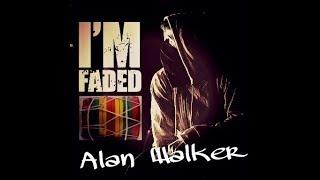 Faded x Alan Walker x Dholak Mix