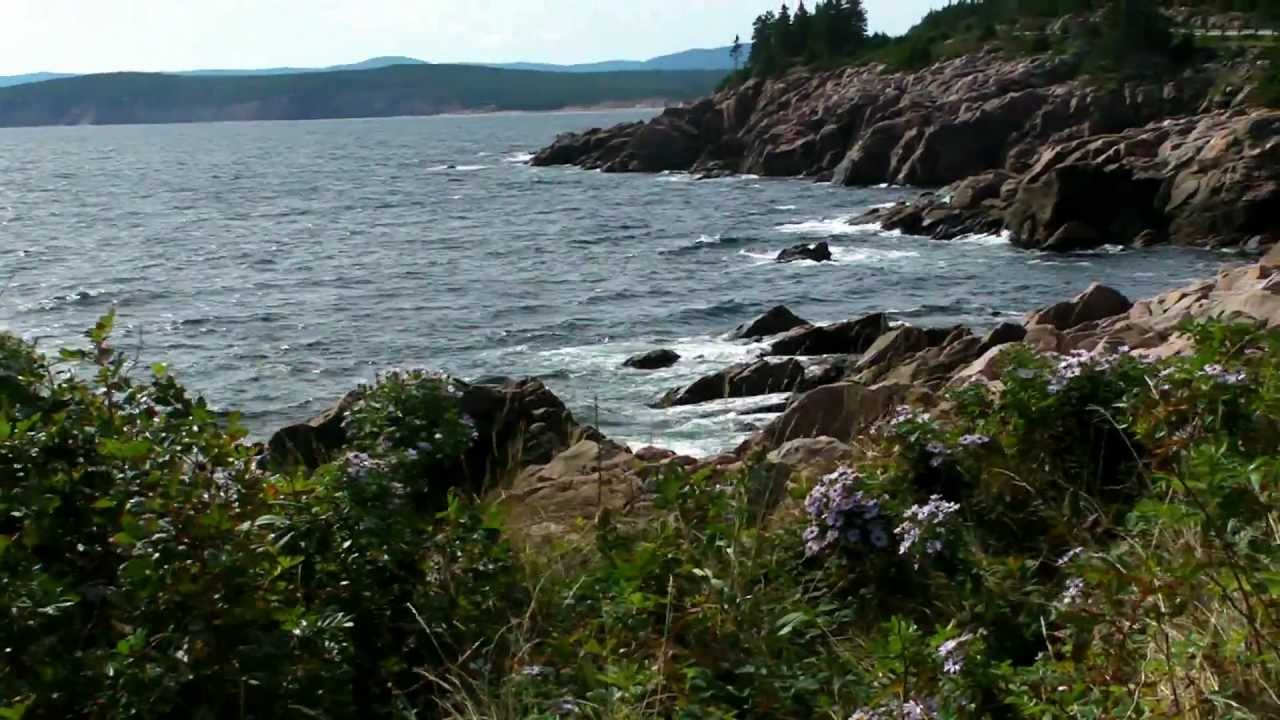 Eastern shore & Cape Breton Island, Nova Scotia - YouTube