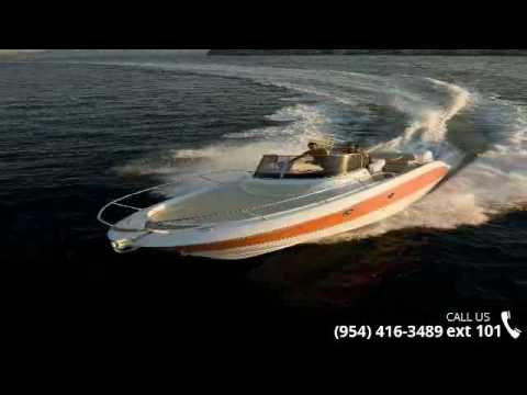 2016 Sessa Key Largo 30  - FastBoats Marine Group - Pompa...