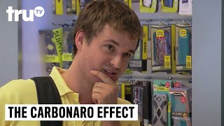 The Carbonaro Effect - A Repeat Customer Gets Fooled Again   truTV