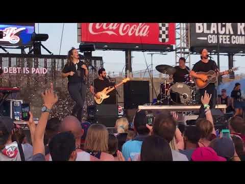 Bethel Music - One Thing Remains - Cory Asbury